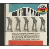 Hully Gully Mania - Battisti/Beatles/Vianello/Nannini/Fossati Cd