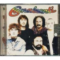 I Camaleonti - Raccolta Cd