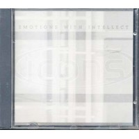 Icons - Emotions With Intellect Cd