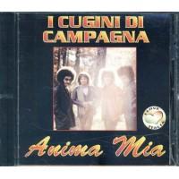 I Cugini Di Campagna - Anima Mia Cd