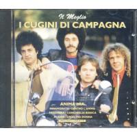 I Cugini Di Campagna - Il Meglio In Concerto Cd