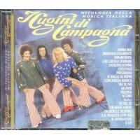I Cugini Di Campagna - Mitologia Della Musica Italiana Cd