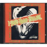 I Duri Fanno Ballare - Little Steven/Warrant/Ironhouse/Frida/Ram Jam Cd