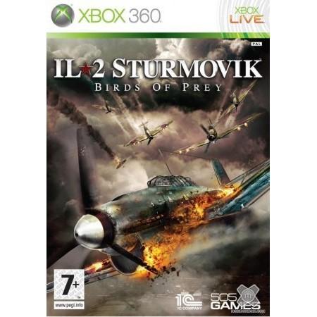 Il 2 Sturmovik Birds Of Prey Xbox