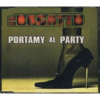 Il Bagatto - Portamy Al Party Cd