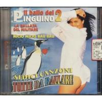 Il Ballo Del Pinguino 2 - Drudi/Gil Ventura/Los Marcellos Ferial/Vianello Cd