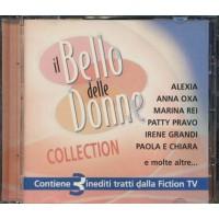 Il Bello Delle Donne - Alexia/Pravo/Marina Rei/Oxa/Paola & Chiara Cd