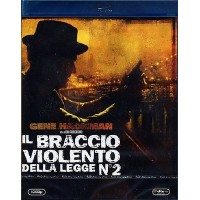 Il Braccio Violento Della Legge 2 - Gene Hackman Blu Ray