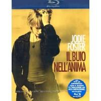 Il Buio Nell' Anima - Jodie Foster Blu Ray