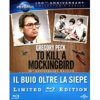 Il Buio Oltre La Siepe/To Kill A Mockinbird Digibook Limit Edt Blu Ray