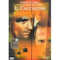 Il Cacciatore - Robert De Niro/Michael Cimino Dvd