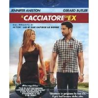 Il Cacciatore Di Ex - Gerard Butler/Jennifer Aniston Blu Ray