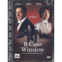 Il Caso Winslow Super Jewel Box Dvd
