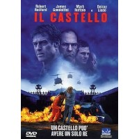 Il Castello - Robert Redford/Tommy Lee Jones Dvd