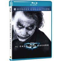 Batman Il Cavaliere Oscuro - Christopher Nolan/Christian Bale 2 Blu Ray