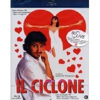 Il Ciclone - Leonardo Pieraccioni Blu Ray