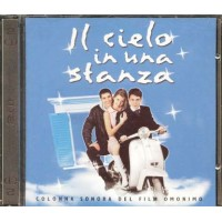Il Cielo In Una Stanza Ost - Giorgia/Paoli/Morandi/Vanoni/Pavone 2x Cd