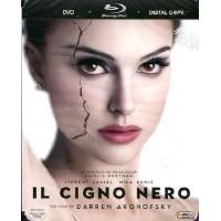 Il Cigno Nero - Natalie Portman/Mila Kunis Blu Ray & Dvd & E-Copy