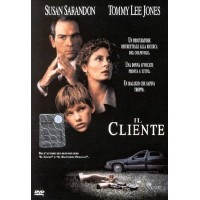 Il Cliente - Tommy Lee Jones Dvd Snapper