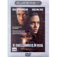 Il Collezionista Di Ossa - Denzel Washington/Angelina Jolie Superbit Dvd