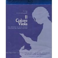 Il Colore Viola - Steven Spielberg Blu Ray