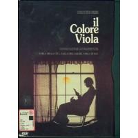 Il Colore Viola - Steven Spielberg Snapper Dvd