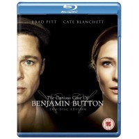 Il Curioso Caso Di Benjamin Button Doppio Blu Ray Uk Edt Con Audio Italiano