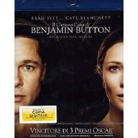 Il Curioso Caso Di Benjamin Button Edizione Spec - Brad Pitt Blu Ray