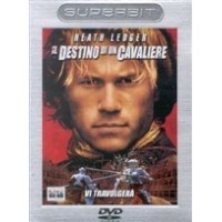 Il Destino Di Un Cavaliere - Heath Ledger Superbit Dvd