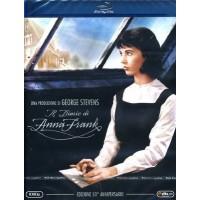 Il Diario Di Anna Frank Blu Ray