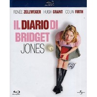 Il Diario Di Bridget Jones  Renee Zellweger/Hugh Grant Blu Ray