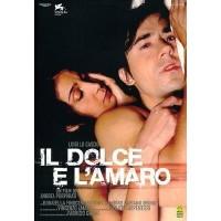 Il Dolce E L' Amaro - Luigi Lo Cascio Dvd New