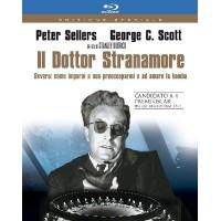 Il Dottor Stranamore Edizione Spec Stanley Kubrick Blu Ray