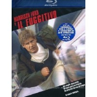 Il Fuggitivo - Harrison Ford/Tommy Lee Jones Blu Ray