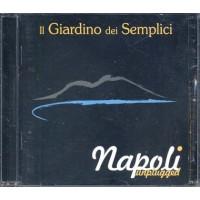 Il Giardino Dei Semplici - Napoli Unplugged Cd