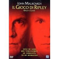 Il Gioco Di Ripley - John Malcovich Dvd