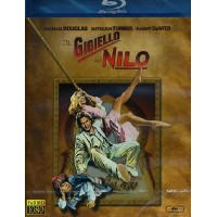 Il Gioiello Del Nilo - Danny Devito/Michael Douglas Blu Rayno Dvd