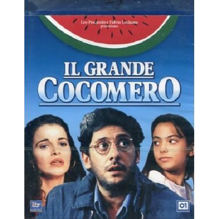 Il Grande Cocomero - Sergio Castellitto/Anna Galiena Blu Ray