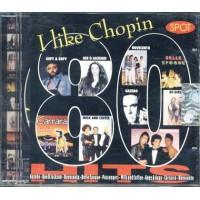 I Like Chopin 80 Hits - Gazebo/Dee D. Jackson/Novecento/Passengers/Carrara Cd