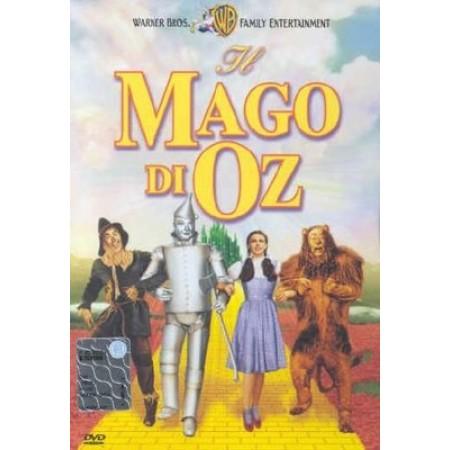 Il Mago Di Oz - Judy Garland Dvd Snapper