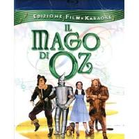 Il Mago Di Oz (Karaoke Edition) Judy Garland - Blu Ray