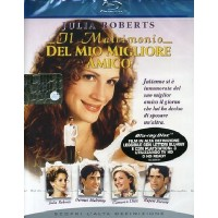 Il Matrimonio Del Mio Migliore Amico - Julia Roberts Blu Ray