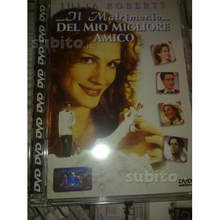 Il Matrimonio Del Mio Migliore Amico - Julia Roberts Super Jewel Box Dvd