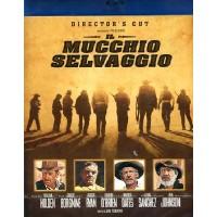 Il Mucchio Selvaggio Director'S Cut - William Holden Blu Ray