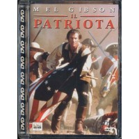 Il Patriota - Mel Gibson Super Jewel Box Dvd