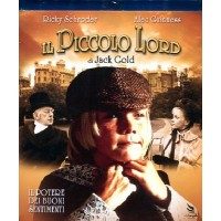 Il Piccolo Lord - Alec Guinness Slim Case Blu Ray
