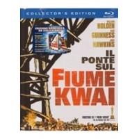 Il Ponte Sul Fiume Kwai Collector'S Edt Digibook Blu Ray