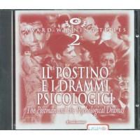 Il Postino E I Drammi Psicologici - Piccioni/Bacalov/Morricone/New Trolls