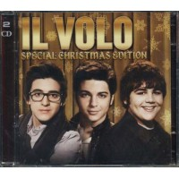 Il Volo - Special Christmas Edition 2x Cd