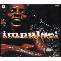Impulse - Now And Then Diana Krall/Mingus/Coltrane Promotional 2x Cd